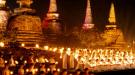 Festival tailandés de Loi Krathong