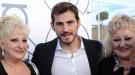Iker Casillas, hijo predilecto de Móstoles