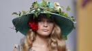 Inspiración ibicenca en la colección primavera-verano 2011 de Francis Montesinos