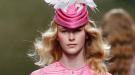 Alma Aguilar llena de romanticismo la Cibeles Madrid Fashion Week