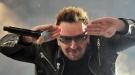 Concierto de U2 en San Sebastián