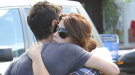 Joe Jonas y Ashley Greene no esconden su amor
