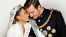 Estreno de la tv movie que dará vida a la historia de Felipe y Letizia