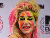 Los peores looks de los MTV EMA 2010