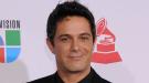 Alejandro Sanz, triunfador en los Grammy Latinos