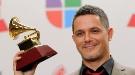 Los galardonados en los premios Grammy Latino 2010