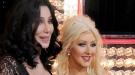 Premiere de la película 'Burlesque' en Los Ángeles