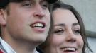 Guillermo de Inglaterra y Kate Middleton, una historia de amor con final feliz