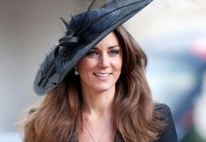Kate Middleton, la esposa del Príncipe Guillermo de Inglaterra