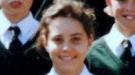 Fotos de Kate Middleton de pequeña