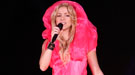 Shakira conquista Madrid