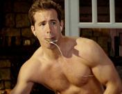 Ryan Reynolds, el hombre del año 2010