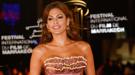 Los looks de Eva Mendes en el Festival de Cine de Marrakech