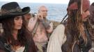Primeras imágenes de 'Piratas del Caribe 4: En mareas misteriosas'