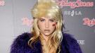 Los estilismos de Kesha: entre la rebeldía y la extravagancia