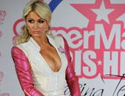Paris Hilton presenta en Madrid su equipo de MotoGP