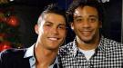 El Real Madrid brinda por una Feliz Navidad 2010