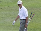 Barack Obama, de vacaciones en Hawai con Michelle y sus hijas