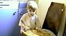 Justin Bieber, una estrella desde pequeño