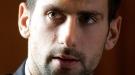 Novak Djokovic el tenista bailarín