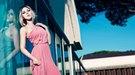 Scarlett Johansson, imagen de la colección Primavera 2011 de Mango
