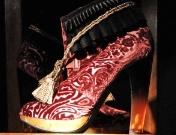 Las mejores películas de los Goya, resumidas en zapatos