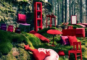 Ideas decorativas para San Valentín de la mano de Ikea