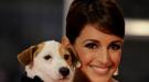 Pancho, el perro de la lotería, en los Goya 2011