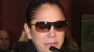 El funeral de Florinda Chico