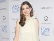 Los vestidos de fiesta de Anne Hathaway