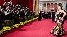 Oscars 2011: la alfombra roja