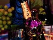 Cena Governor's Ball post Oscars 2011