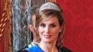 Cena de gala en el Palacio Real en honor a Sebastián Piñera