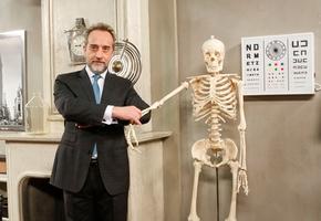 Presentación de la quinta temporada de 'Doctor Mateo'