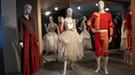 La diseñadora brtiánica Vivienne Westwood presenta sus antiguos modelos punk en Nueva York