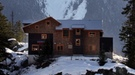 Imágenes de la casa en la que se rodará 'Amanecer'