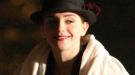 Emma Watson, las primeras imágenes del rodaje del anuncio de Lancome
