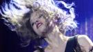 Así es Taylor Swift sobre el escenario en sus conciertos