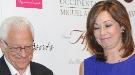 Famosos en la gala de los premios AMC 'La Mujer y el Vino'