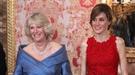 Cena de gala en honor a Carlos de Inglaterra y Camilla Parker Bowles