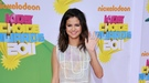 Alfombra Roja de los Kids's Choice Awards