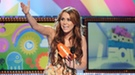 La gala de los Kids' Choice Awards