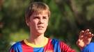 Justin Bieber, de cantante a futbolista