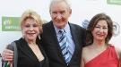 Alfombra roja de la gala de los Micrófonos de Oro 2011