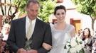 La boda de la hija de Bertín Osborne