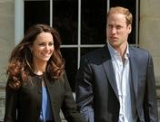 Luna de miel de Kate Middleton y el príncipe Guillermo
