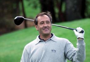 La carrera de Severiano Ballesteros, cumbre del golf español