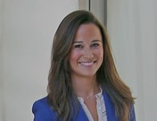 Pippa Middleton, la hermana celebrity de la duquesa de Cambridge