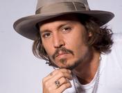 Johnny Depp, un pirata muy sexy