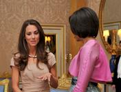 Visita de Barack y Michelle Obama a Inglaterra
